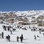 Oukaimeden : station de ski à Marrakech