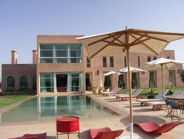 location villa loa Marrakech