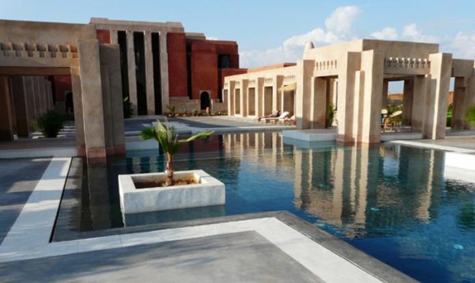 Location villas de luxe marrakech promotion 2013 le for Villa des jardins marrakech