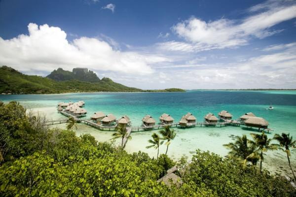 Sofitel Private Island