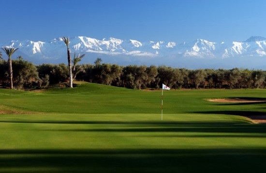 Golf Royal Marrakech