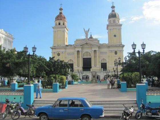 Santiago de Cuba coloniale