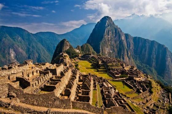 Pérou Vacances 2013