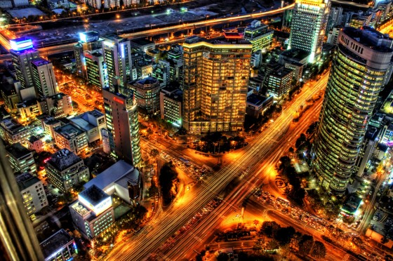 Séoul Corée du Sud vacances 2013