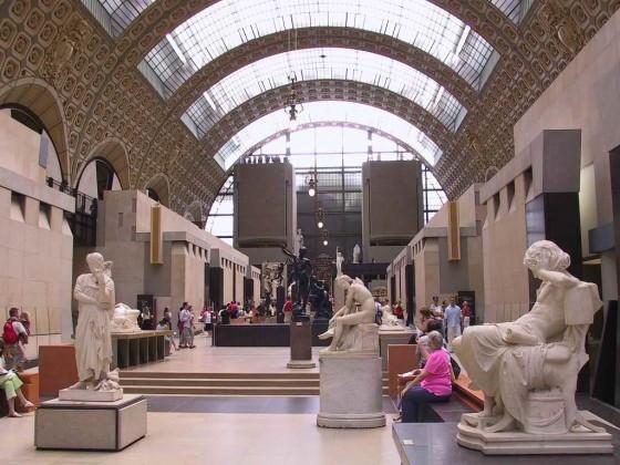 musee d orsay paris viaprestige