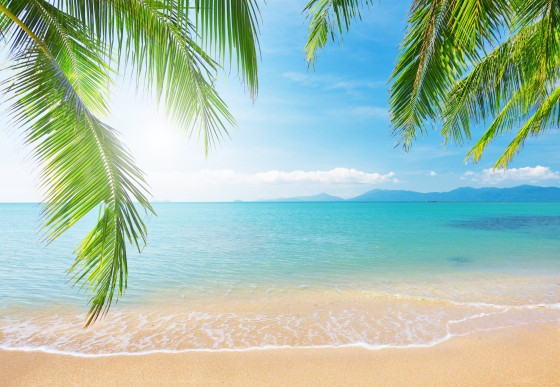 Une des plus belles plages de Thaïlande