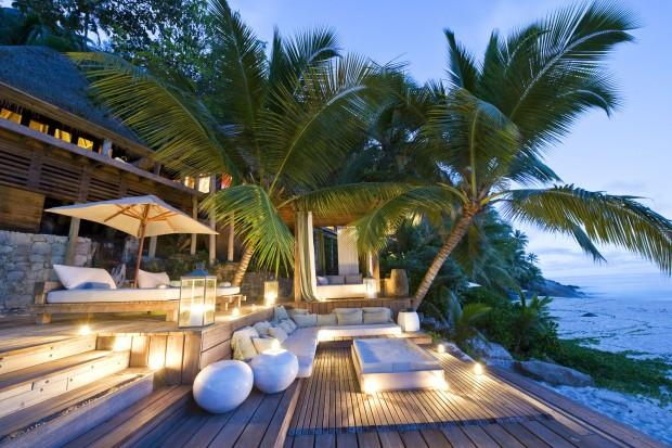 Séjour aux Seychelles viaprestige