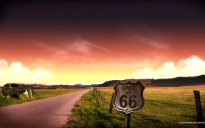 route-66-by-night