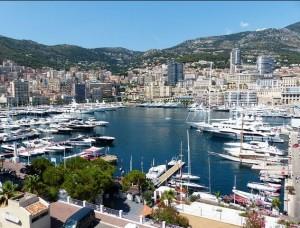 Port de Monaco