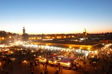 activités à Marrakech