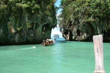 vacances a krabi