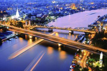 voyage luxe thailande