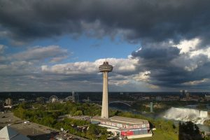 Skylon-Tower