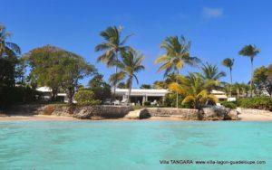 Villa Saint françois Guadeloupe