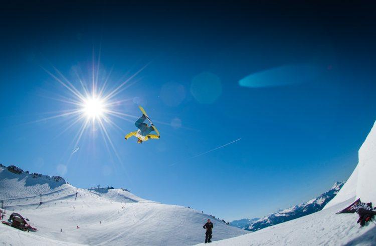 équipement-ski