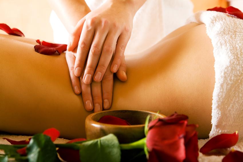 Massage à Domicile Marrakech