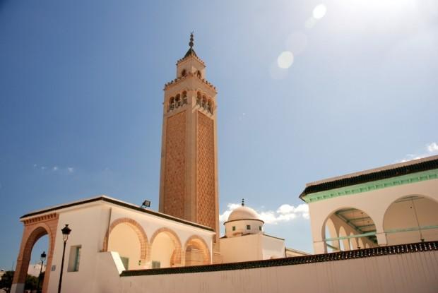 Moquée de Tunis