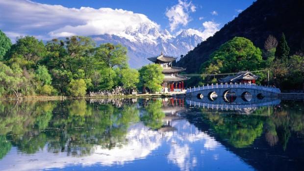 Voyage Chine