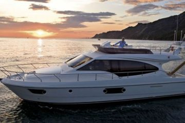 location yacht de luxe