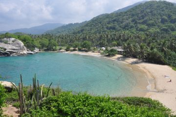 parc national tayrona