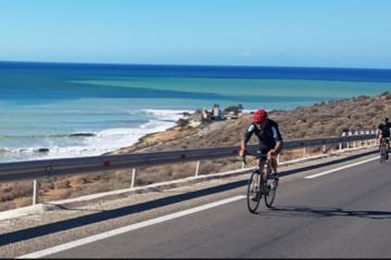 circuit vélo maroc