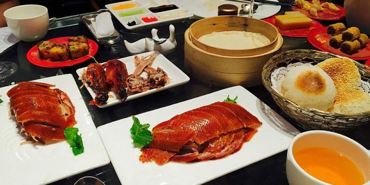 spécialités culinaires chine